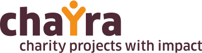 chaYra - charity projects with impact